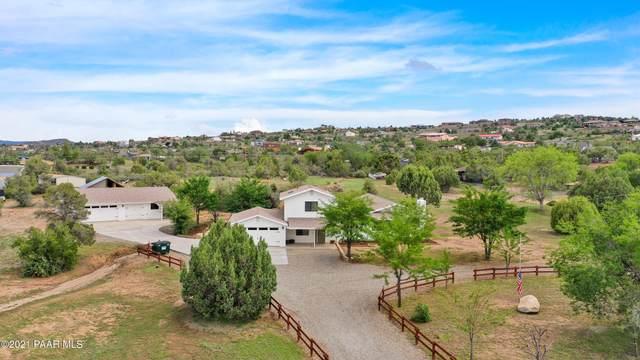 2565 W Love Lane, Prescott, AZ 86305 (#1040626) :: Prescott Premier Homes | Coldwell Banker Global Luxury