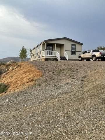 455 N Ambassador Road, Dewey-Humboldt, AZ 86327 (#1040629) :: Prescott Premier Homes   Coldwell Banker Global Luxury