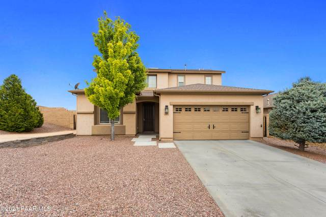 364 Armitage Way, Chino Valley, AZ 86323 (#1040646) :: Shelly Watne