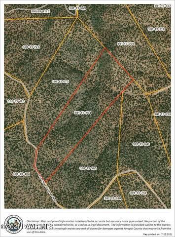 486 Ridge Runner, Seligman, AZ 86337 (#1040654) :: Shelly Watne
