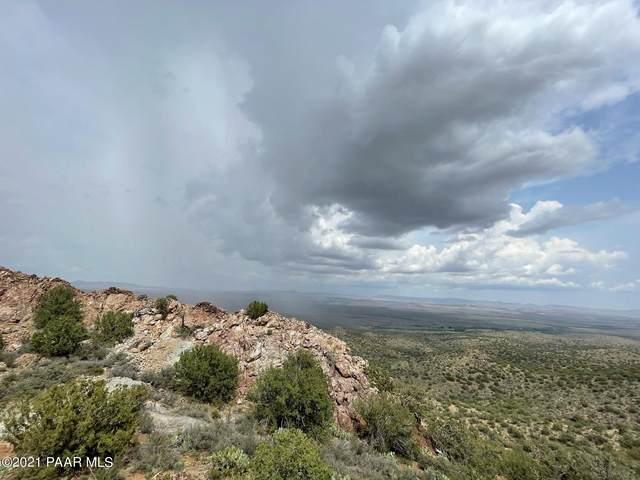 16000 ''Copper Mountain'' Road, Mayer, AZ 86333 (#1040671) :: Shelly Watne