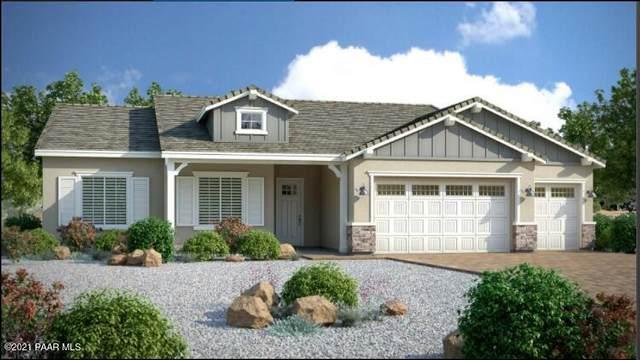 5321 Rocky Vista Drive, Prescott, AZ 86301 (#1040675) :: Shelly Watne