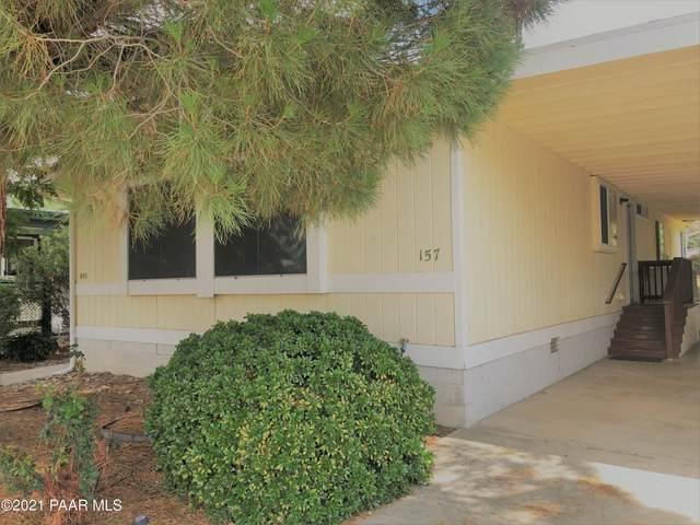 653 N Wild Walnut Drive, Prescott Valley, AZ 86314 (#1040682) :: Shelly Watne