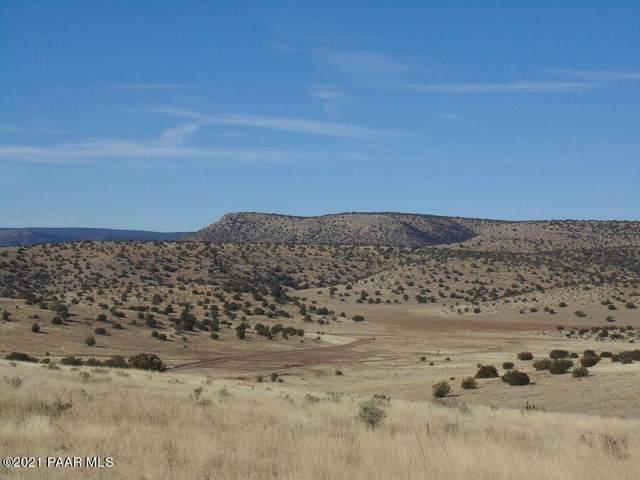 0 Archer Way, Seligman, AZ 86337 (#1040685) :: Shelly Watne