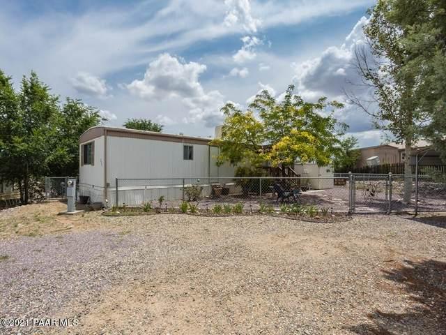 375 Judy Avenue, Chino Valley, AZ 86323 (#1040693) :: Prescott Premier Homes | Coldwell Banker Global Luxury