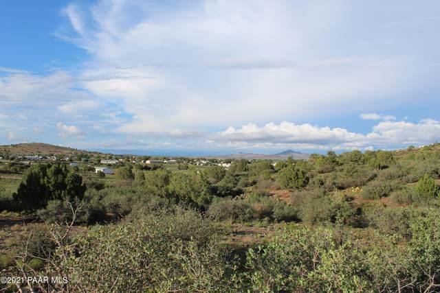 3845 W Bobcat Way, Chino Valley, AZ 86323 (#1040698) :: Shelly Watne