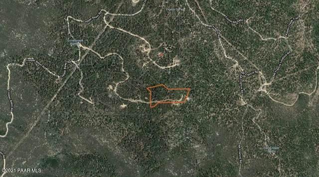 0 Calvary Springs, Prescott, AZ 86301 (#1040704) :: Shelly Watne