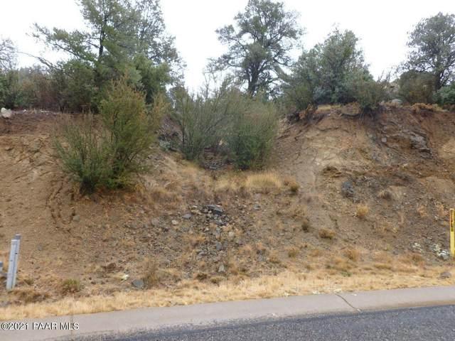 531 Sleepyhollow Circle, Prescott, AZ 86303 (#1040716) :: Shelly Watne
