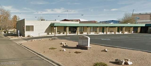 1003 Division Suite 4, Prescott, AZ 86301 (#1040723) :: Shelly Watne