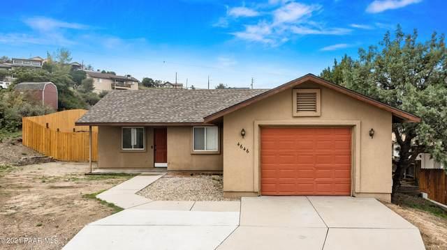 4646 E Catherine Drive, Prescott, AZ 86301 (#1040724) :: Shelly Watne