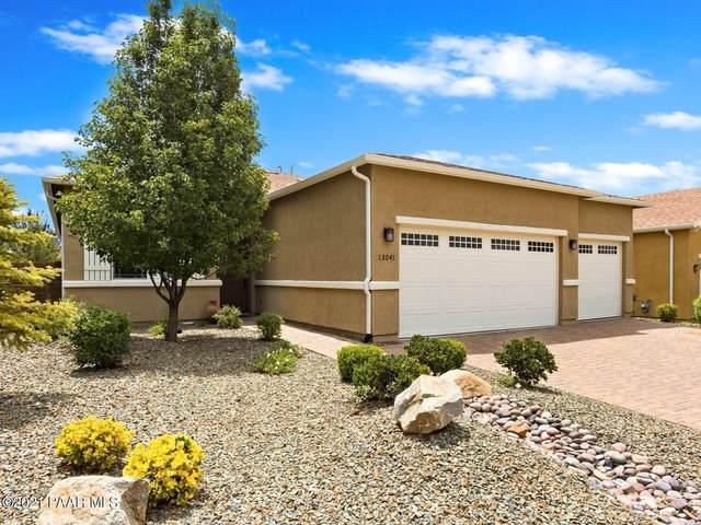 13041 E Gonzalez Street, Prescott Valley, AZ 86327 (#1040729) :: Shelly Watne