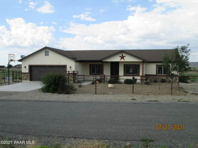 9230 E Kolbe Way, Prescott Valley, AZ 86315 (#1040732) :: Shelly Watne