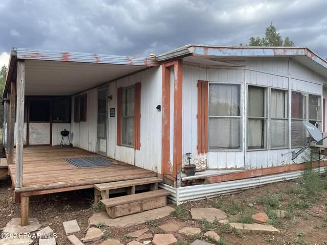 341 W Shady Glenn Drive, Ash Fork, AZ 86320 (#1040736) :: Shelly Watne
