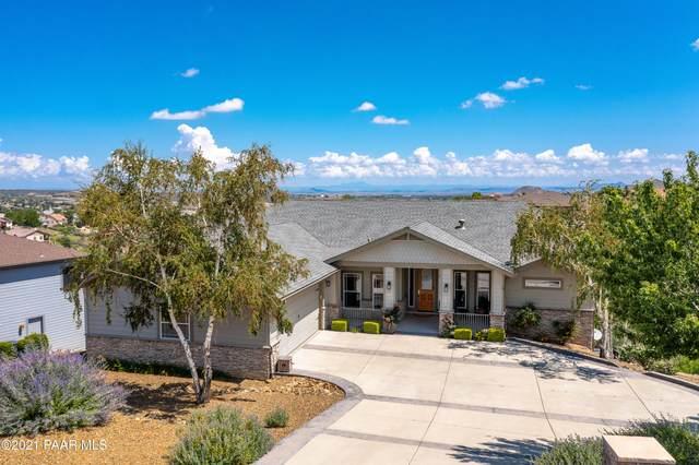 750 Mines Pass, Prescott, AZ 86301 (#1040739) :: Prescott Premier Homes | Coldwell Banker Global Luxury