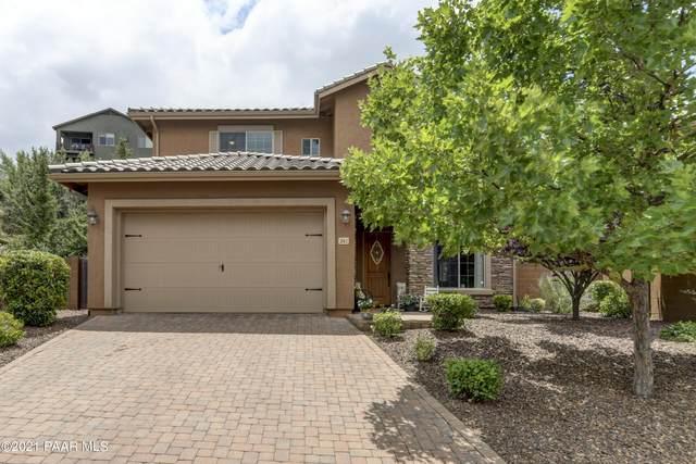 341 Dreamweaver Drive, Prescott, AZ 86301 (#1040741) :: Shelly Watne