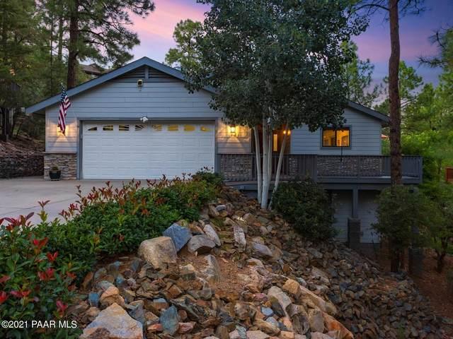 1721 Rolling Hills Drive, Prescott, AZ 86303 (#1040747) :: Prescott Premier Homes | Coldwell Banker Global Luxury
