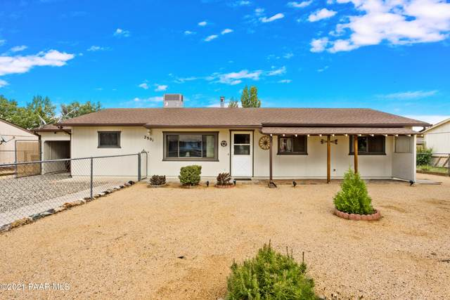 2901 N Indian Wells Drive, Prescott Valley, AZ 86314 (MLS #1040750) :: Conway Real Estate
