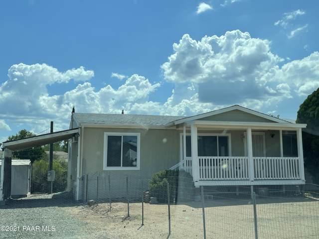 20829 E Valley View Lane, Mayer, AZ 86333 (#1040754) :: Prescott Premier Homes   Coldwell Banker Global Luxury