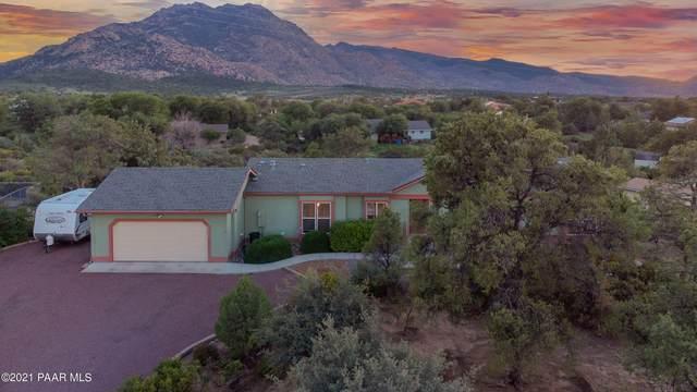 7710 N Wildoaks Drive, Prescott, AZ 86305 (#1040756) :: Prescott Premier Homes | Coldwell Banker Global Luxury