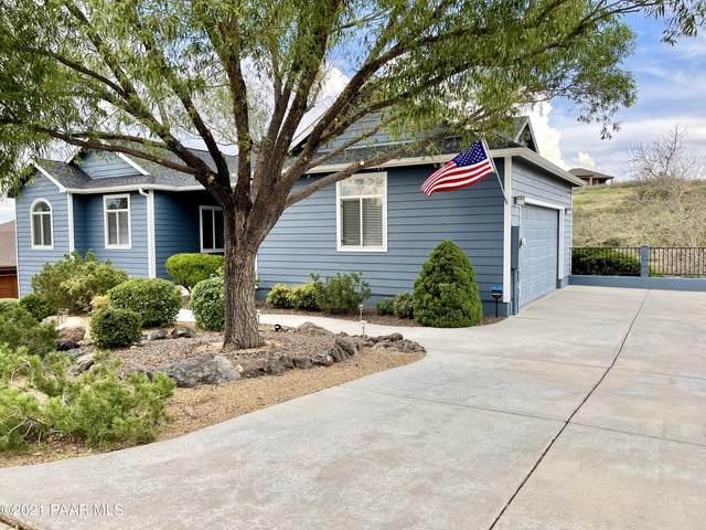 2475 Blueridge Circle, Prescott, AZ 86301 (#1040762) :: Prescott Premier Homes | Coldwell Banker Global Luxury