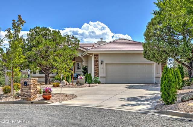 972 W Rosser Street, Prescott, AZ 86305 (#1040784) :: Shelly Watne