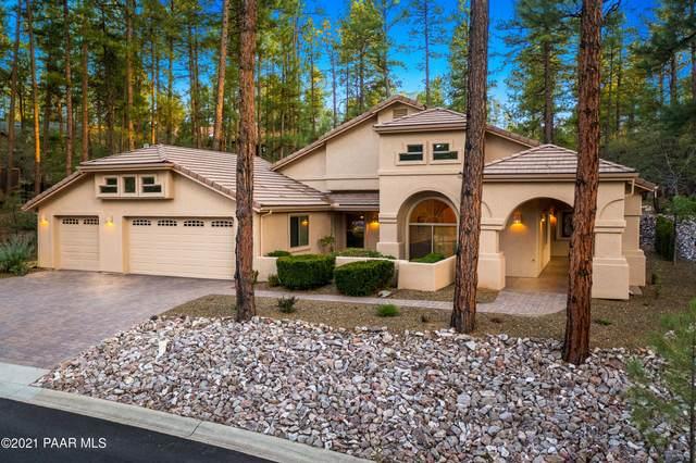 1623 Kaibab Loop, Prescott, AZ 86303 (MLS #1040790) :: Conway Real Estate