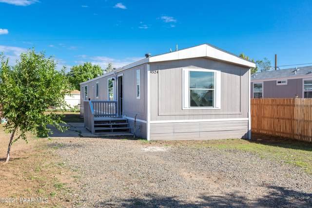4524 N Katie Circle, Prescott Valley, AZ 86314 (MLS #1040864) :: Conway Real Estate