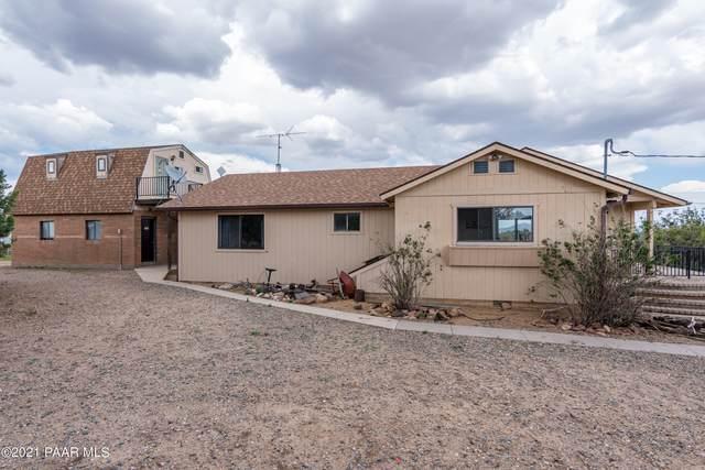 2920 W Ridge Road, Chino Valley, AZ 86323 (MLS #1040875) :: Conway Real Estate