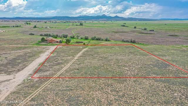 P 303-05-149P Bonita Vista, Paulden, AZ 86334 (MLS #1040885) :: Conway Real Estate