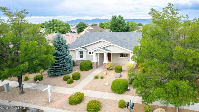 1857 N Wander Way, Prescott Valley, AZ 86314 (MLS #1040888) :: Conway Real Estate