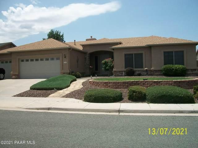7992 N Sunset Ridge, Prescott Valley, AZ 86315 (#1040896) :: Prescott Premier Homes | Coldwell Banker Global Luxury