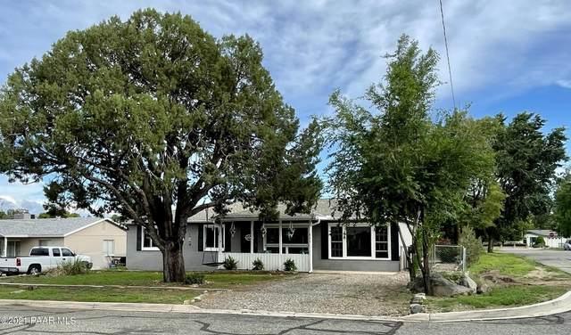 625 Douglas Avenue, Prescott, AZ 86301 (#1040898) :: Shelly Watne