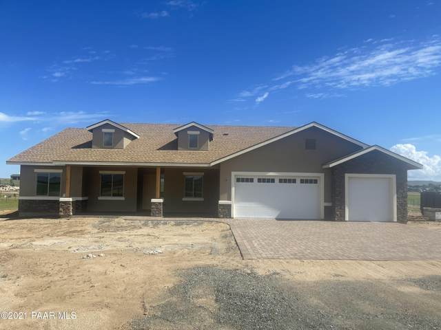 6820 E Wade Lane, Prescott Valley, AZ 86315 (#1040943) :: Prescott Premier Homes | Coldwell Banker Global Luxury