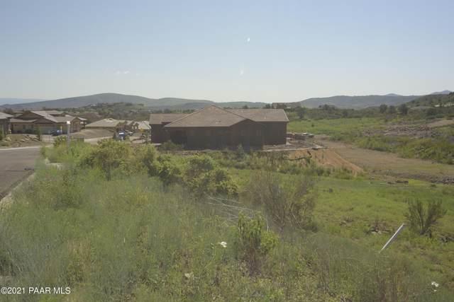 131 E Delano Avenue, Prescott, AZ 86301 (MLS #1040952) :: Conway Real Estate