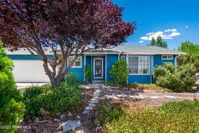 3500 N Jester Circle, Prescott Valley, AZ 86314 (#1040956) :: Prescott Premier Homes | Coldwell Banker Global Luxury