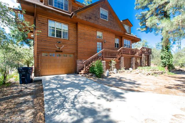 1314 W Skyview Drive, Prescott, AZ 86303 (#1040969) :: Prescott Premier Homes   Coldwell Banker Global Luxury