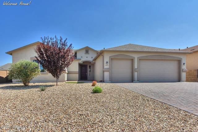 6215 E Sefton Drive, Prescott Valley, AZ 86314 (#1040970) :: Prescott Premier Homes | Coldwell Banker Global Luxury