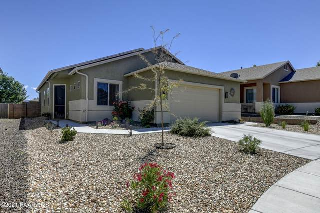 5813 N Burdett Court, Prescott Valley, AZ 86314 (#1040973) :: Prescott Premier Homes | Coldwell Banker Global Luxury