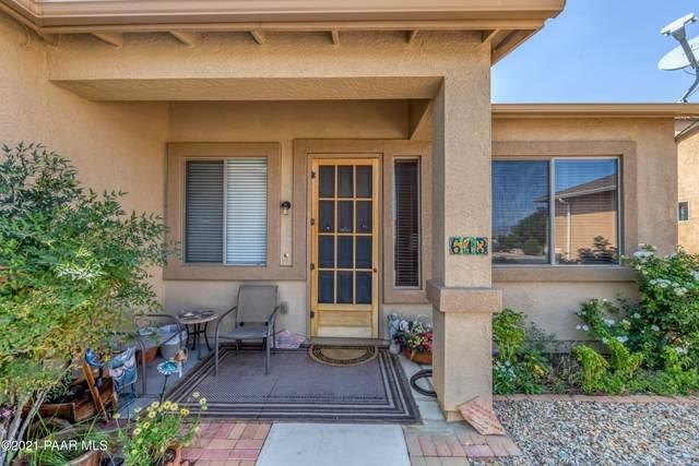 613 S Hitching Post Drive, Camp Verde, AZ 86322 (#1040974) :: Prescott Premier Homes | Coldwell Banker Global Luxury