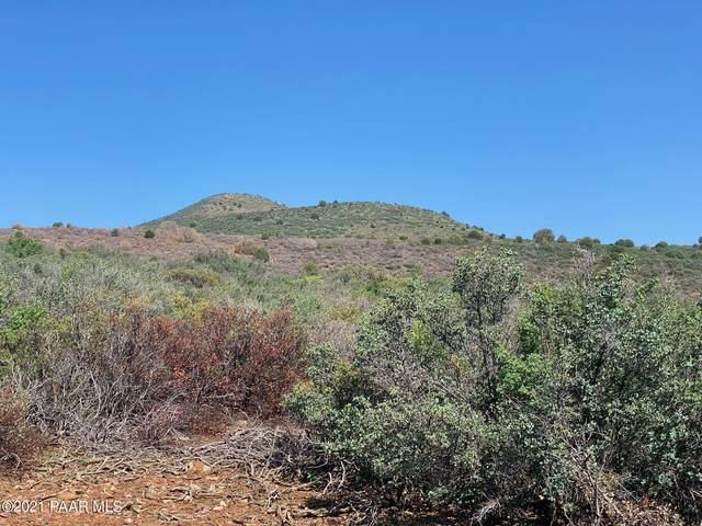 Tbd Rattlesnake Trail, Dewey-Humboldt, AZ 86327 (#1040982) :: Prescott Premier Homes | Coldwell Banker Global Luxury