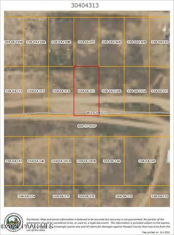 210 W La Jolla Lane, Paulden, AZ 86334 (#1040989) :: Prescott Premier Homes | Coldwell Banker Global Luxury