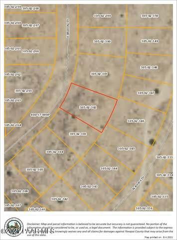 151 E Melody Drive, Paulden, AZ 86334 (#1040992) :: Prescott Premier Homes | Coldwell Banker Global Luxury