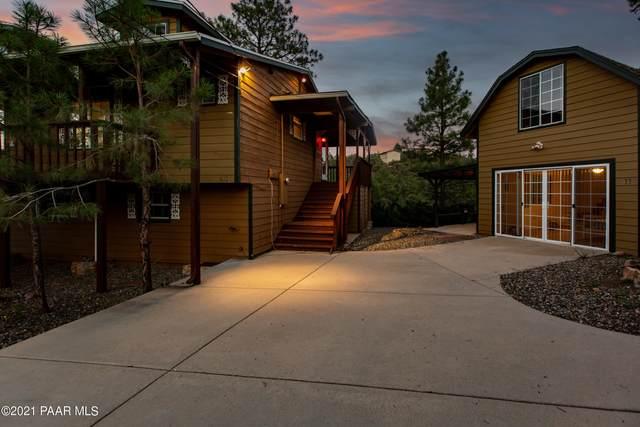 633 S Rancho Vista Drive, Prescott, AZ 86303 (#1040997) :: Prescott Premier Homes | Coldwell Banker Global Luxury
