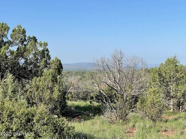 1422 N Murdo Way, Ash Fork, AZ 86320 (#1041021) :: Shelly Watne