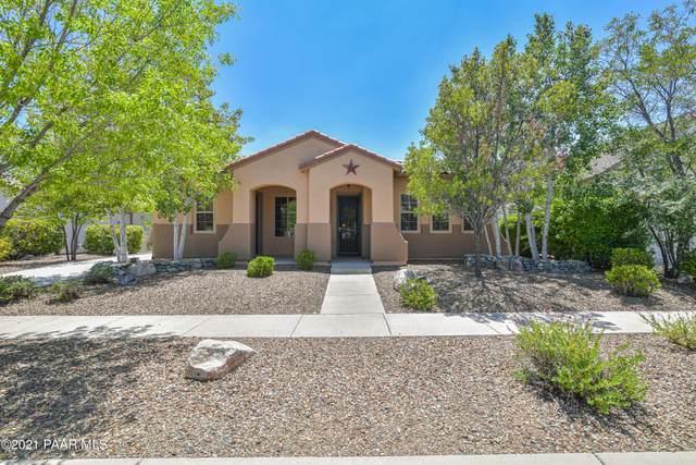 1630 N Thimble Lane, Prescott Valley, AZ 86314 (#1041051) :: Shelly Watne