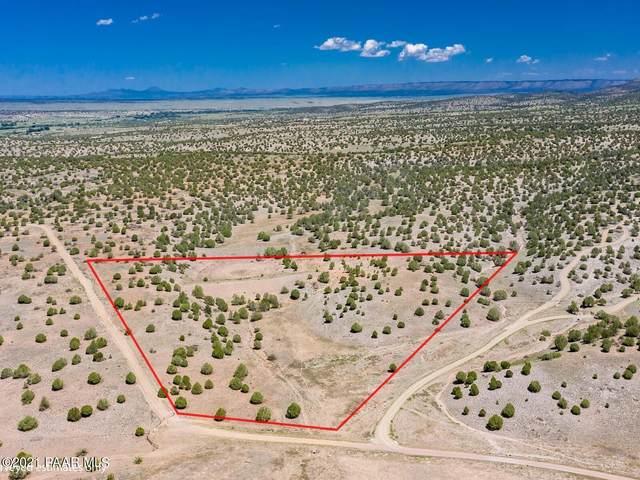 7700 W Pasture 59A Lane, Prescott, AZ 86305 (#1041073) :: Shelly Watne