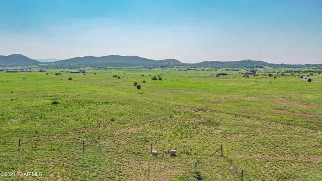 12825 E Mingus Vista Drive, Prescott Valley, AZ 86315 (MLS #1041087) :: Conway Real Estate