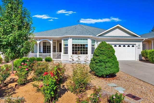 1832 Bond Circle, Prescott Valley, AZ 86314 (#1041090) :: Shelly Watne