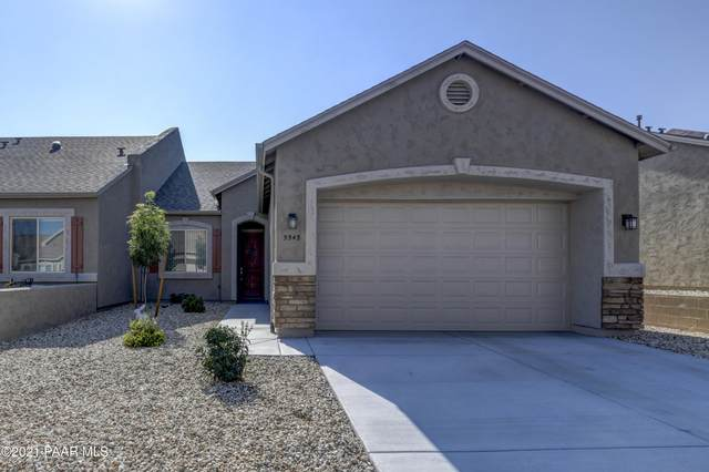 5543 N Brinson Lane, Prescott Valley, AZ 86314 (#1041123) :: Shelly Watne