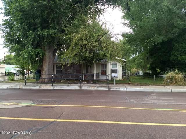 927 Ruth Street, Prescott, AZ 86301 (#1041148) :: Shelly Watne